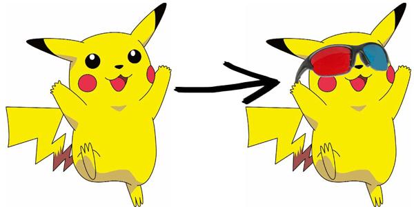 ErMahGerd Perkermerns!  Pokemon